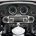 96396-09クロームインナーフェアリングトリムキット