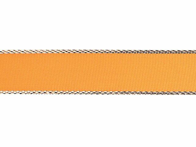 カールリボン ヤマブキ 12X30 <リボン・ラッピング・包装・プレゼント・ハンドメイド・DIY・フラワーアレンジメント>