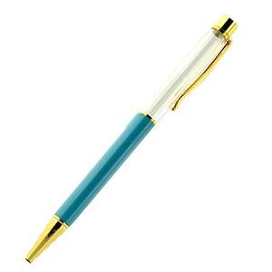 ハーバリウムペン ライトブルー 本体 ボールペン