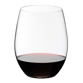 リーデル ワイングラス リーデル・オー カベルネ/メルロ 600ml 0414/0 2個入