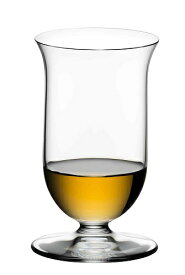 リーデル ウィスキーグラス ヴィノム シングル モルト ウイスキー 200ml 6416/80 2個入