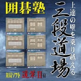 【35分でお届け】囲碁塾 三段道場 【マグノリア】【ダウンロード版】