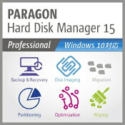 ParagonHardDiskManager15Professional