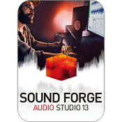 SOUNDFORGEAudioStudio13ダウンロード版【ソースネクスト】