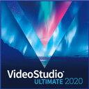 【キャッシュレス5%還元】【35分でお届け】VideoStudio Ultimate 2020 ダウンロード版 【コーレル】