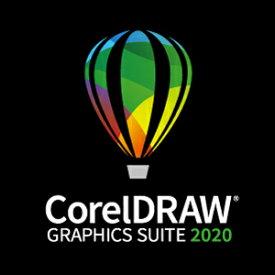 【ポイント10倍】【35分でお届け】CorelDRAW Graphics Suite 2020 for Windows ダウンロード版 【コーレル】