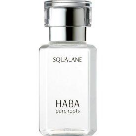 HABA スクワラン 30ml ハーバー スクワランオイル オイル スキンケアオイル スキンケア 美容オイル オイル美容 美容液 ハリ うるおい 潤い 透明感 保湿 乾燥 乾燥肌 敏感肌 化粧品・コスメ・ビューティー