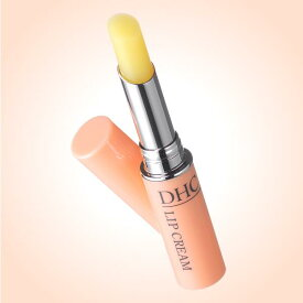 DHC 薬用リップクリーム(1.5g) dhc ディーエイチシー リップクリーム リップ リップスティック 保湿 うるおい 唇 くちびる リップケア ケア スキンケア 口紅 下地 化粧品 無香料 無着色 天然成分配合