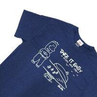 アムマックス オリジナルTシャツ 湘南・鎌倉 アートTシャツ