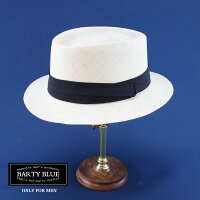 パナマ帽バーティーモンブラン