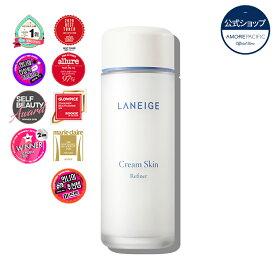 [LANEIGE/ラネージュ] 公式 クリームスキン150ML★クリームまるごと一本、化粧水に/オールインワン美容液