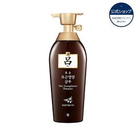 [リョ][呂]黒雲 毛根栄養 シャンプー Hair Strengthener Shampoo 500ml