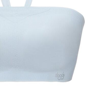 [トリンプ]綿混タイプ(スロギーG028)カップ付きチューブトップsloggiG028T-Top【RCP】【tri-slt】