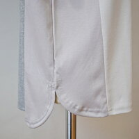 ファイルーズ(FILUSE)肩テープ切替半袖カットソー(fe011)