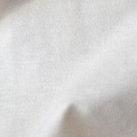 ハリス(HARRISS)バンドカラー七分袖カットソー地ブラウス(ha026)