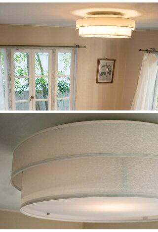 fauloファーロLEDシーリングライトおしゃれ天井照明ライトリビングダイニング寝室カフェ明るい6畳8畳10畳調光調色常夜灯リモコンインテリアLED北欧和紙和風ナチュラル子ども部屋