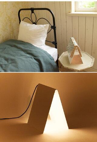 GasshoLightフレームライト有機EL照明おしゃれライトランプOLEDリビングダイニング寝室玄関ベッドサイドインテリア雑貨ギフト贈り物読書灯デザイン合掌