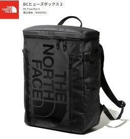 ノースフェイス THE NORTH FACE BC Fuse Box 2 BC ヒューズボックス 2 NM82000 リュック