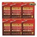 【Citric AMINO】シトリックアミノエブリデイコンディション6g×20包×6箱セット BCAA/アミノ酸/クエン酸/スポーツ飲…