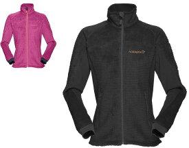【NORRONA】ノローナlofoten warm2 High Loft Jacket (W)女性用/レディス/ポーラテック/polartec/暖かい/フリース/登山/トレッキング/バックカントリー/送料無料