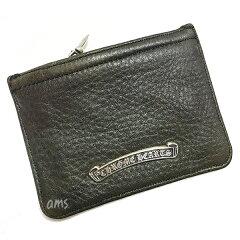 クロムハーツ・財布(Chrome・Hearts)ジッパーチェンジパース3×4・タンクカモミディアム・レザー(メンズ)(クロム・ハーツ)(長財布)