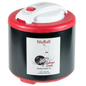 NuBall ボーリングボール用メンテナンス器 油抜き お手入れ