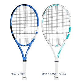 バボラ(Babolat) 2018 ドライブ ジュニア 25(230g) 140215 海外正規品【2018年2月登録 硬式テニスラケット】[次回使えるクーポンプレゼント]