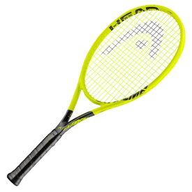 10%OFFクーポン対象】在庫処分特価】ヘッド(HEAD) 2019 グラフィン360 エクストリームライト (265g) 海外正規品 硬式テニスラケット 236138(18y11m)[NC][次回使えるクーポンプレゼント]
