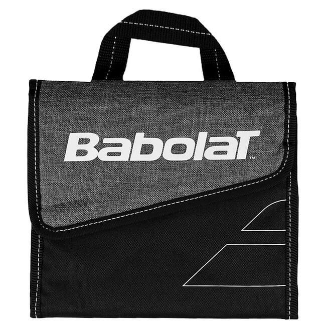 バボラ(Babolat) 2018 オープン ポケット バッグ グレー 742003-107【2018年11月登録】