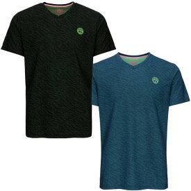 [海外サイズ]BIDI BADU(ビディバドゥ) 2019 SP メンズ スパイク(Spike) テック Tシャツ (19y1mテニス)テニスウェア[次回使えるクーポンプレゼント]