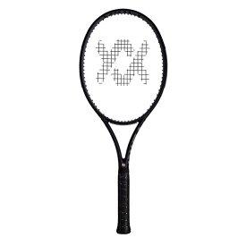 フォルクル(Volkl) V1クラシック V1CLASSIC (285g) ブラック 海外正規品 硬式テニスラケット V18012(19y3m)[AC][次回使えるクーポンプレゼント]