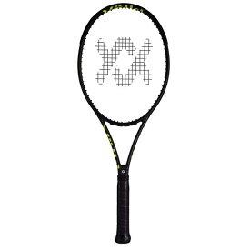 フォルクル(Volkl) Vフィール10 300 V-FEEL10 (300g) ブラック 海外正規品 硬式テニスラケット V18010(19y3m)[AC][次回使えるクーポンプレゼント]