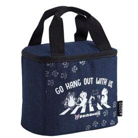 ゴーセン(Gosen) ぽちゃ猫 pochaneco クーラーボックス GWU NBH05-GWU(19y2m)[次回使えるクーポンプレゼント]