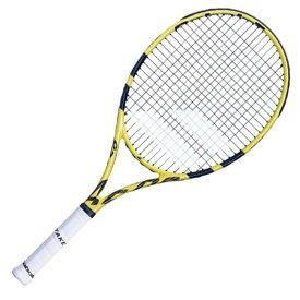 バボラ(Babolat) 2019 アエロJr.26 (250g) 海外正規品 硬式テニスジュニアラケット 140252-191(19y2m)[次回使えるクーポンプレゼント]
