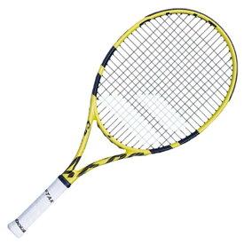15日19時から5時間限定10%OFFクーポン】バボラ(Babolat) 2019 アエロJr.25 (245g) 海外正規品 硬式テニスジュニアラケット 140251-191(19y2m)[次回使えるクーポンプレゼント]