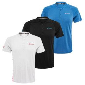 在庫処分特価】[海外モデル][USサイズ]バボラ(Babolat) 2019 SS メンズ パフォーマンス ポロシャツ 2MS19021(19y2mテニス)[次回使えるクーポンプレゼント]