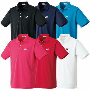 【子供用】ヨネックス(Yonex) ジュニア(ボーイズ)ポロシャツ 10300J 【テニスウェア[次回使えるクーポンプレゼント]