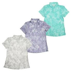 [USサイズ]ナイキ(NIKE) 2019 SU レディース プリント ポロシャツ AJ5319(19y5mゴルフ)[次回使えるクーポンプレゼント]