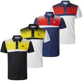 [USサイズ]フォルクル(Volkl) 2019 メンズ ハーフトーン ポロシャツ V88507/V88508/V88509/V88510(19y9mテニス)[次回使えるクーポンプレゼント]