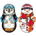 12月11日24時まで!10%OFFクーポン】[雪の日は楽しく遊ぼう!] Agit(アジット) スノーバディーズ 子ども用 雪ぞり 36…