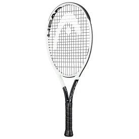 ヘッド(HEAD) 2020 グラフィン360+ スピード ジュニアJr25(グラファイト素材) 海外正規品 硬式テニスジュニアラケット 234120(20y3m)[次回使えるクーポンプレゼント]
