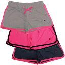 フィラ(FILA) 2020 ジュニア(ガールズ) CARO(キャロ) ショートパンツ FJL201005(20y3mテニス)[次回使えるクーポンプレ…