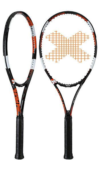 パシフィック 2016 BXT X フォース プロ NO.1(305g)PC-0072-15(海外正規品)硬式ラケット(Pacific BXT X Force Pro No.1 Racket)【2016年1月発売】[☆nc]