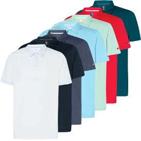 [USサイズ]オークリー(Oakley) メンズ ディビジョナル 半袖ポロシャツ 2.0 FOA400216(20y6mゴルフ)[次回使えるクーポンプレゼント]