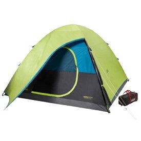 コールマン(Coleman) コールマン 6人用ダークルーム ドーム型テント 2000034463(20y7m)[次回使えるクーポンプレゼント]