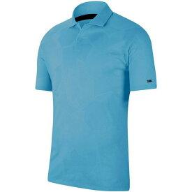 [タイガーウッズ][USサイズ]ナイキ(NIKE) 2020 メンズ DRI-FIT TW カモフラ柄半袖ポロシャツ CT3801-496 ブルーゲイズ(20y8mゴルフ)[次回使えるクーポンプレゼント]