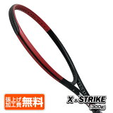 テンエックスプロ(TENXPRO)X-ストライクX-STRIKE(300g)海外正規品硬式テニスラケット(20y9m)[AC]