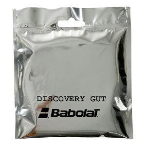 25日24時間限定10%OFFクーポン】[単張パッケージ品]バボラ(Babolat) DISCOVERY GUT ディスカバリーガット ディスカバリーガット 硬式テニス ナチュラルガット 201005-128 ナチュラル(20y12m)[次回使えるク