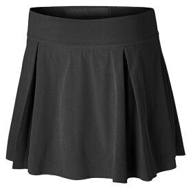 [USサイズ]ナイキ(NIKE) 2021 SU レディース クラブ ショートスカート DD0341- 010 ブラック(21y3mテニス)[次回使えるクーポンプレゼント]