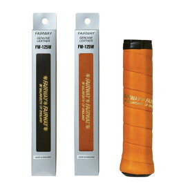 96時間限定10%OFFクーポン24日〜27日】【イギリス産最高級レザー】フェアウェイ リプレイスメント グリップ レザー KGL-152 (Fairway Grip Leather)(16y6m)[次回使えるクーポンプレゼント]